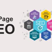 ۴ مرحله اصلی بهینه سازی سایت