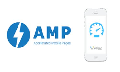 شتاب دهنده AMP