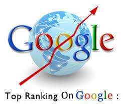 رتبه بندی گوگل