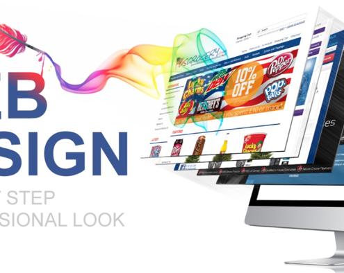 طراحی سایت در قشم