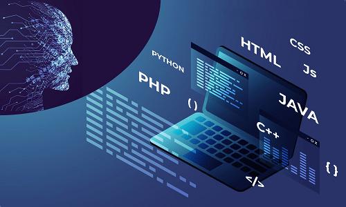 زبان های مختلف برنامه نویسی
