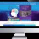 طراحی وب سایت دکنر برادران