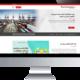 طراحی سایت آموزشی در حوزه تجارت و بازرگانی