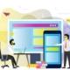 طراحی سایت فروش آنلاین فایل