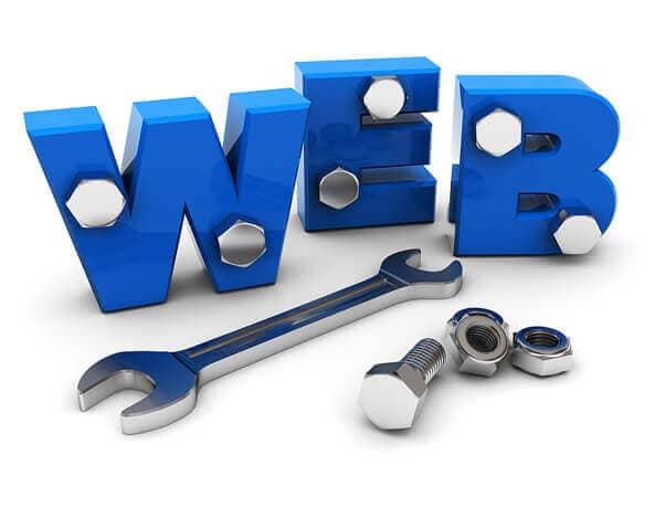طراحی سایت تجاری حرفه ای
