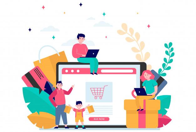 برترین فروشگاههای اینترنتی ایران