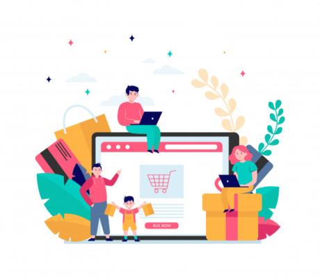 برترین فروشگاههای اینترنتی در ایران