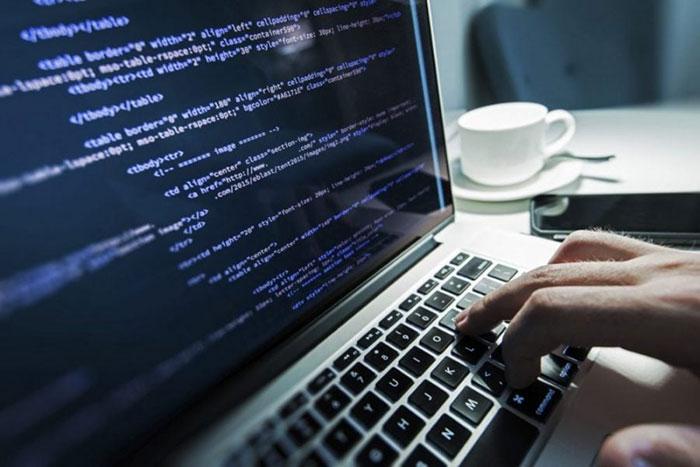 شرکت برنامه نویسی طراحی سایت
