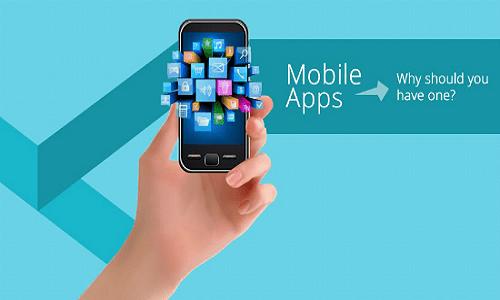 طراحی اپلیکیشن خدماتی